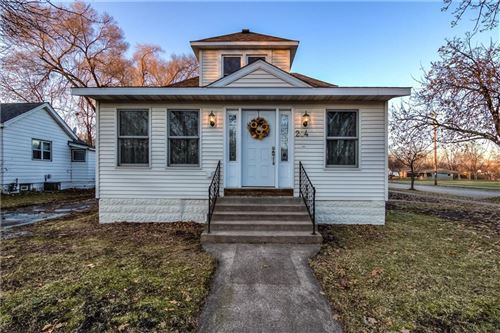 Photo of 1085 Highland Dr., TWIN LAKES, WI 53181 (MLS # 1548889)