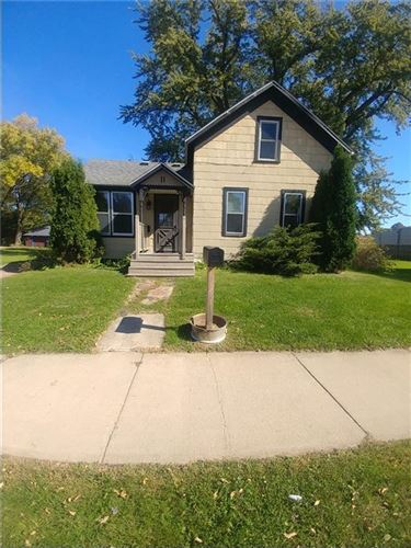 Photo of 1914 CLARK ST, MANITOWOC, WI 54220 (MLS # 1558892)