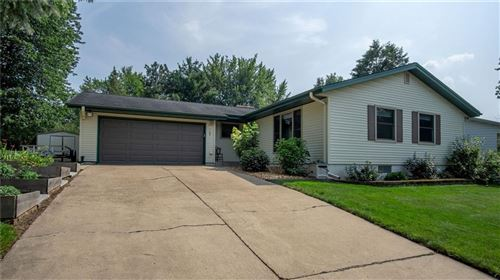 Photo of 4455 S 121ST ST, GREENFIELD, WI 53228 (MLS # 1556894)