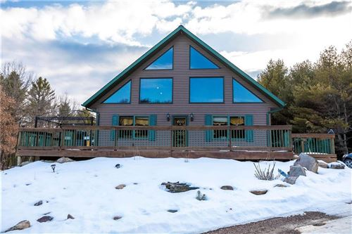 Photo of 3640 MOUNTAIN DR, BROOKFIELD, WI 53045 (MLS # 1550896)