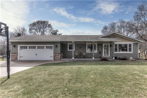 Photo of 2790 Edwards St, EAST TROY, WI 53120 (MLS # 1540904)