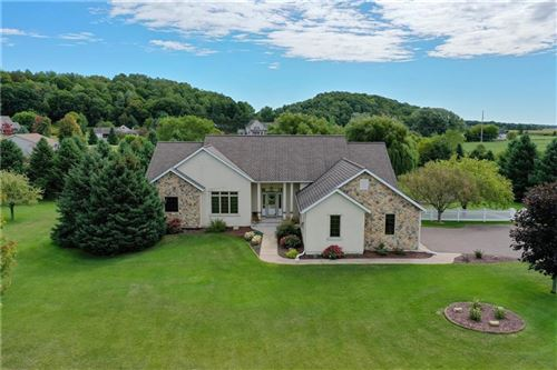 Photo of 125 Peter Thein Ave, BELGIUM, WI 53004 (MLS # 1543915)