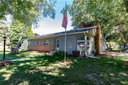 Photo of 220 S Woodland Dr, WHITEWATER, WI 53190 (MLS # 1545920)