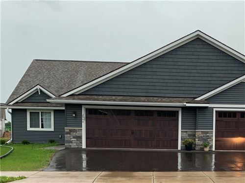 Photo of 11906 N Solar Ave, MEQUON, WI 53097 (MLS # 1536929)