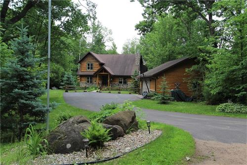Photo of 6403 240th Ave, SALEM, WI 53168 (MLS # 1532957)