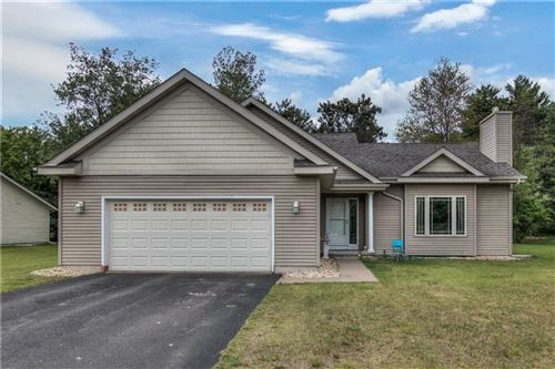 Photo of 8608 CAMELOT TRCE, STURTEVANT, WI 53177 (MLS # 1553975)