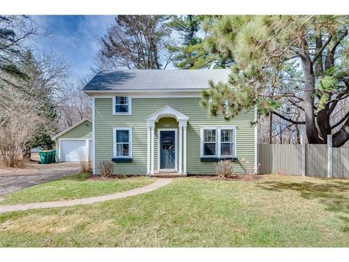 Photo of 7470 N Lombardy RD, FOX POINT, WI 53217 (MLS # 1540976)