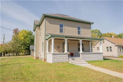 Photo of 2827 S 72ND ST, WEST ALLIS, WI 53219 (MLS # 1558982)