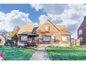 Photo of 216 W Harding Road, Springfield, OH 45504 (MLS # 413063)