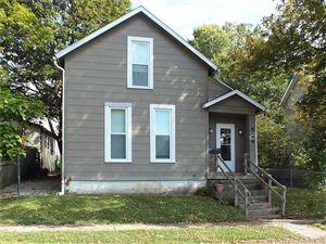 Photo of 524 N Elm Street, Bellefontaine, OH 43311 (MLS # 407585)