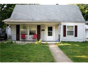 Photo of 1640 S Sweetbriar, Springfield, OH 45505 (MLS # 405614)