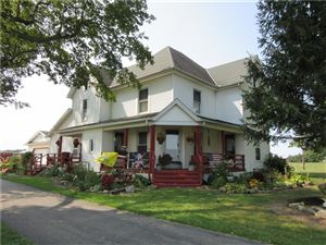 Photo of 4323 State Route 508, Bellefontaine, OH 43311 (MLS # 410624)