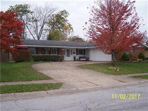 Photo of 426 Meadow Wood Drive, Springfield, OH 45505 (MLS # 412809)