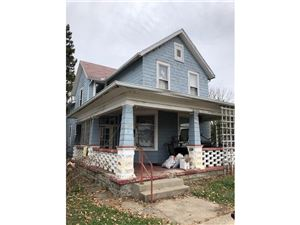 Photo of 232 E Southern Avenue, Springfield, OH 45505 (MLS # 412980)