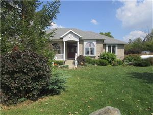 Photo of 1547 E State Route 47, Bellefontaine, OH 43311 (MLS # 412998)