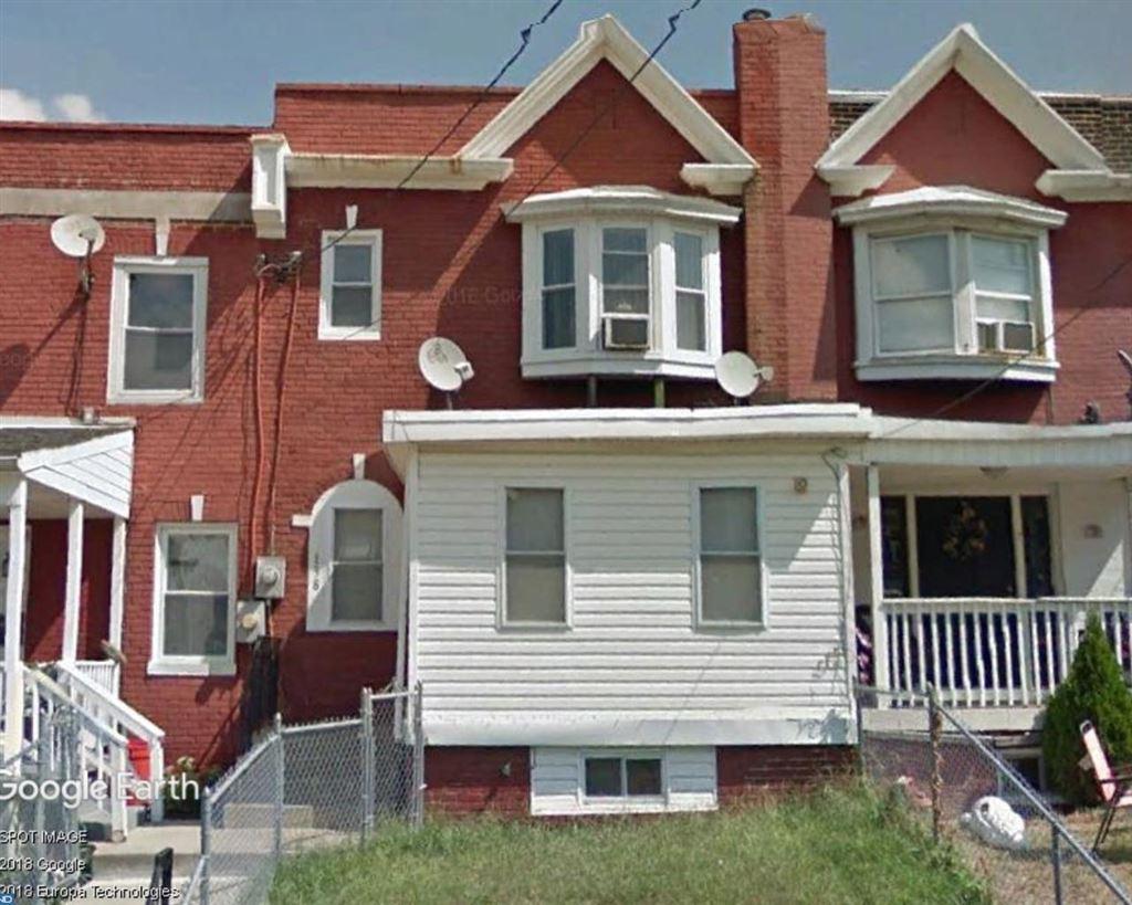 55,000 Condo / Townhouse, CAMDEN NJ 08105