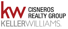 Cisneros Realty Group at Keller Williams Lakes & M