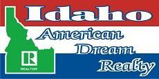 Idaho American Dream Realty