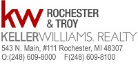 Keller Williams Rochester