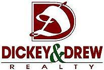 Dickey & Drew Realty, lic# 01518689