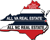 All VA-NC Real Estate
