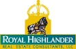 Royal Highlander Real Estate Consultants