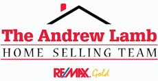 Andrew Lamb Home Selling Team - RE/MAX Gold