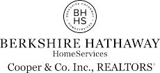 Berkshire Hathaway HomeServices Cooper & Co. Inc.,
