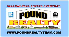 POUND REALTY