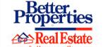 Better Properties Real Estate