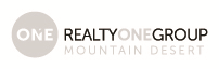 Realty ONE Group - Mountain Desert