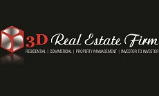 3D Real Estate Firm