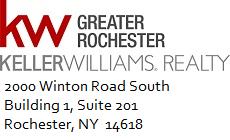Keller Williams Realty Greater Rochester