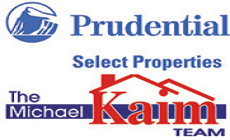 Prudential Select Properties The Michael Kaim Team