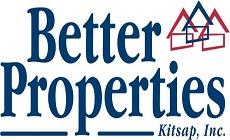Better Properties Kitsap, Inc