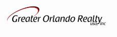 Greater Orlando Realty USA, Inc.