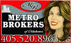 Metro Brokers of Oklahoma- OKC Branch