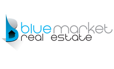Blue Market Real Estate 