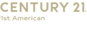CENTURY 21 1st American