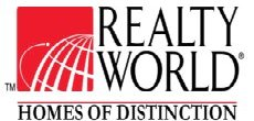 Realty World Homes of Distinction