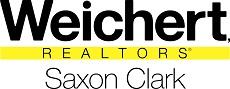 WEICHERT, REALTORS® - Saxon Clark