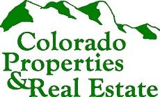 Colorado Properties & Real Estate