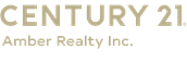 CENTURY 21 Amber Realty Inc.