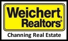 Weichert Realtors Channing Real Estate