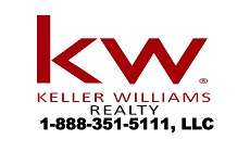 Keller Williams Realty, 1-888-351-5111, LLC
