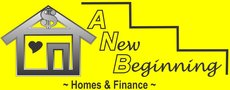 A New Beginning Homes & Finance