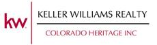 Keller Williams realty Colorado Heritage
