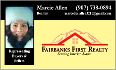 Fairbanks First Realty