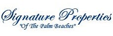 Signature Properties of the Palm Beaches
