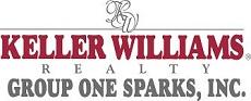 Keller Williams - Group One Sparks